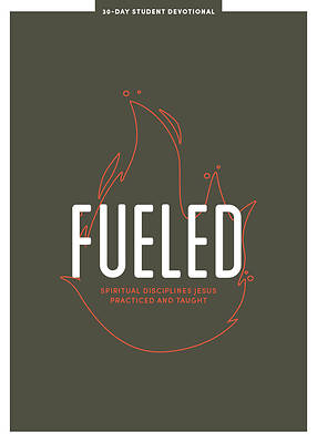 Picture of Fueled - Teen Devotional, 3