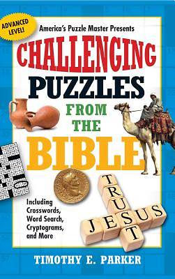 Picture of Challenging Puzzles from the Bible