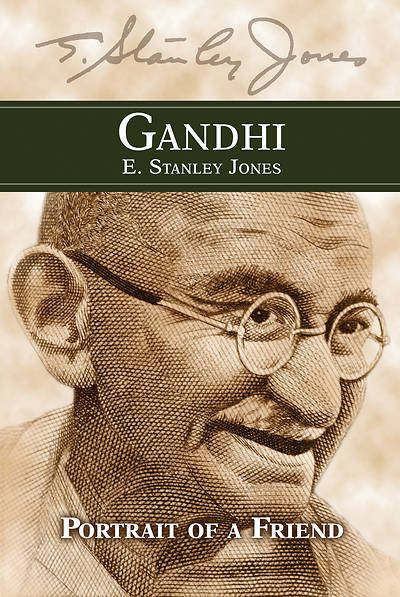 Picture of Gandhi: Portrait of a Friend - eBook [ePub]