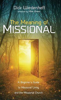 Picture of The Meaning of Missional
