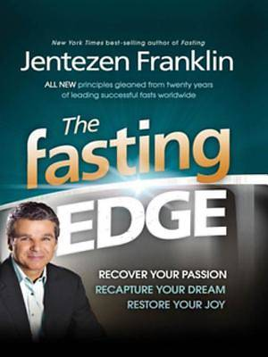 The Fasting Edge [ePub Ebook]