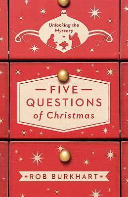 Picture of Five Questions of Christmas