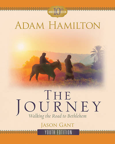 Picture of The Journey Youth Study Book Download