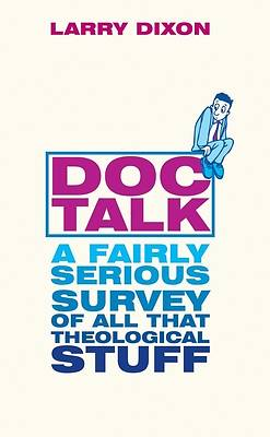 Picture of Doc Talk