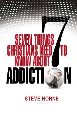 Picture of Seven Things Christians Should Know about Addiction