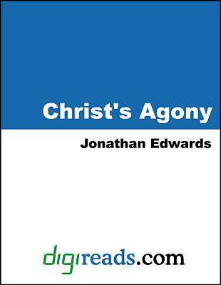 Christs Agony [Adobe Ebook]