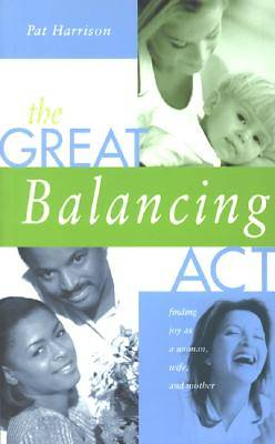 Great Balancing Act [ePub Ebook]