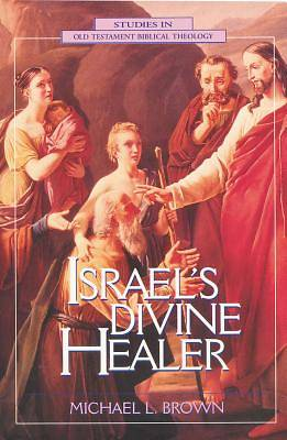 Picture of Israel's Divine Healer