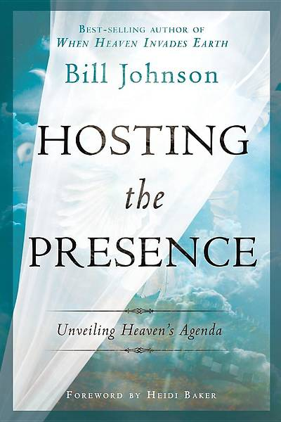 Hosting the Presence [ePub Ebook]