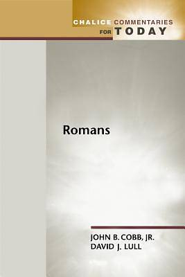 Chalice Commentaries for Today - Romans