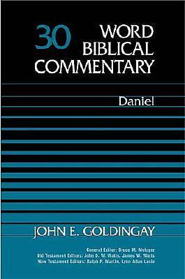 Word Biblical Commentary - Daniel