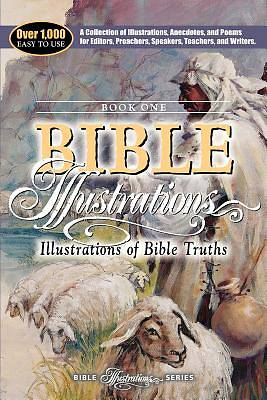 Picture of Illustrations of Bible Truths