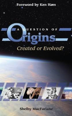 Picture of A Question of Origins