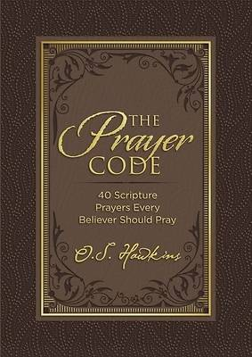 Picture of The Prayer Code