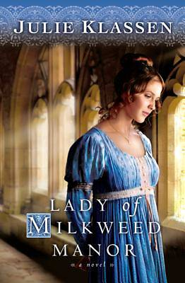 Lady of Milkweed Manor [ePub Ebook]