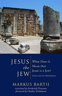 Jesus the Jew