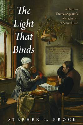 Picture of The Light That Binds