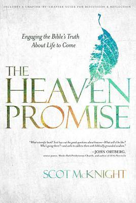 Picture of The Heaven Promise