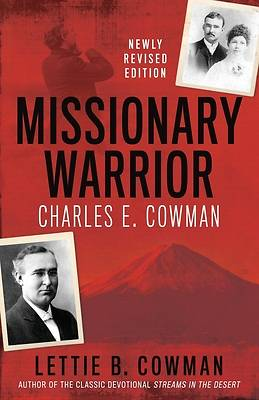 Picture of Missionary Warrior