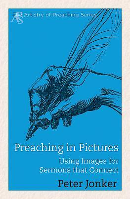 Preaching in Pictures - eBook [ePub]
