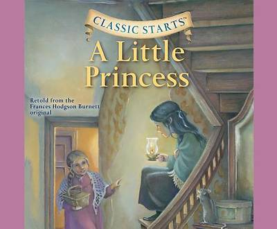 Picture of A Little Princess (Library Edition)