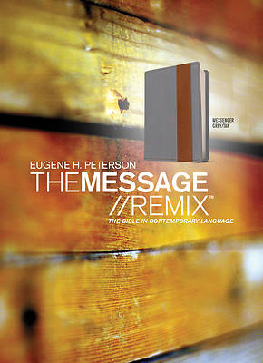 Picture of The Message//Remix