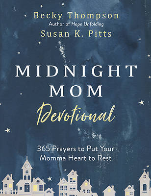 Picture of The Midnight Mom Devotional