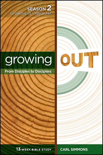 Growing Out Season 3 - Growing in Your Gifts