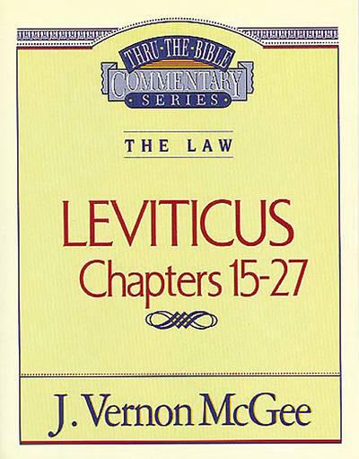 Picture of Leviticus II