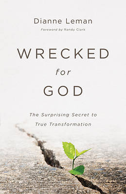 Picture of Wrecked for God