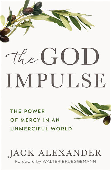 Picture of The God Impulse