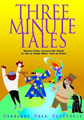 Picture of Three Minute Tales