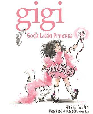Gigi, Gods Little Princess