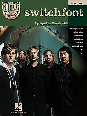 Switchfoot With CD (Audio)
