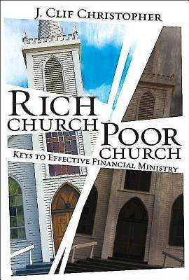 Picture of Rich Church, Poor Church - eBook [ePub]