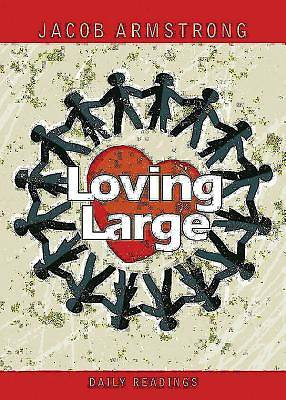 Picture of Loving Large Daily Readings - eBook [ePub]