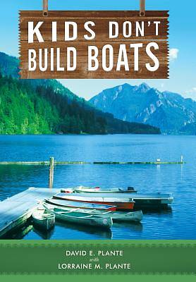 Picture of Kids Don't Build Boats