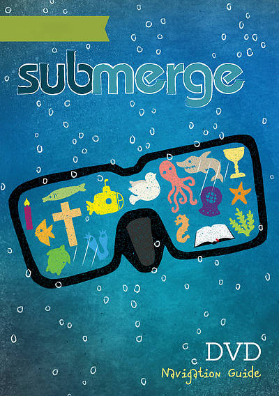 Submerge Streaming Video 6/17/2018 Gods Truth