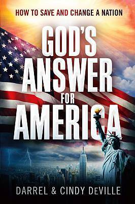 Gods Answer for America