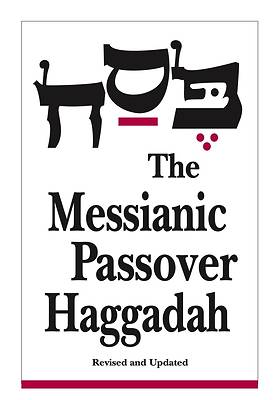 Picture of The Messianic Passover Haggadah