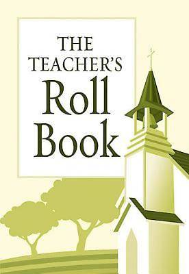 Picture of The Teacher's Roll Book