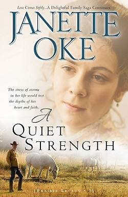 A Quiet Strength [ePub Ebook]