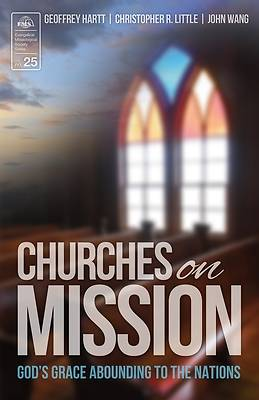 Picture of Churches on Mission