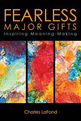 Picture of Fearless Major Gifts - eBook [ePub]