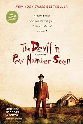 The Devil in Pew Number Seven [ePub Ebook]