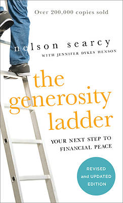 Picture of The Generosity Ladder