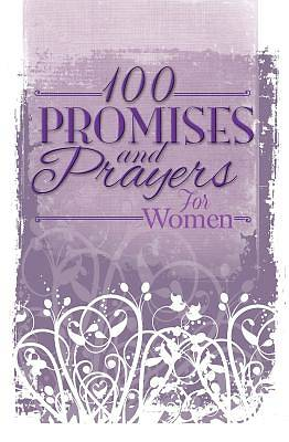 Picture of 100 Promises and Prayers for Women