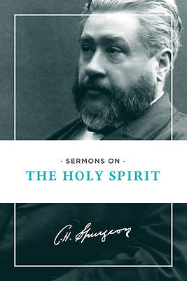 Picture of Sermons on the Holy Spirit
