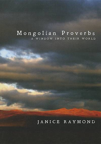 Picture of Mongolian Proverbs
