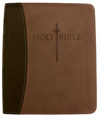 Thinline Bible-OE-Personal Size KJV Easy Read